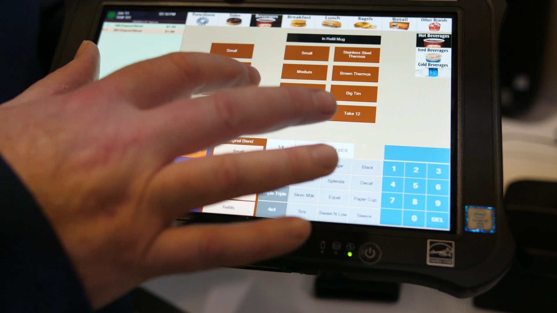 NRF 2019: Point-of-Sale Rapidly Evolves to Meet Retail