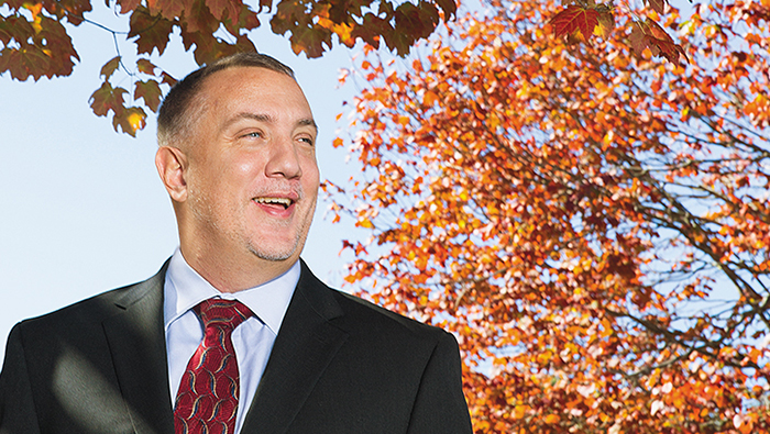 Eric Pavlak