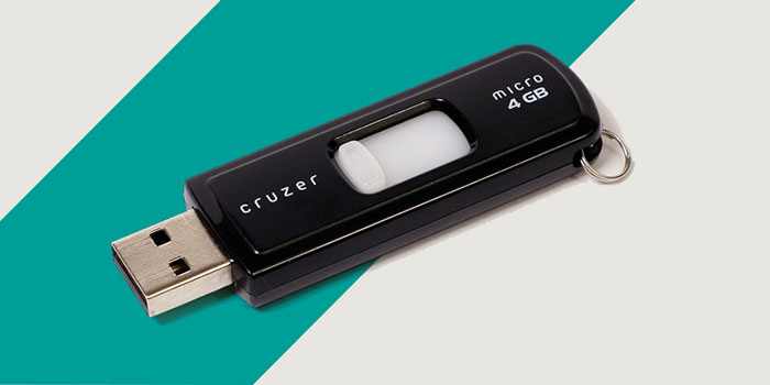 What is a Flash Drive: File Transferring Made Easy - BizTech