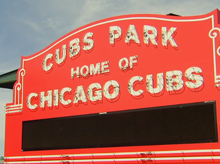 Chicago Cubs Score a Technology Home Run