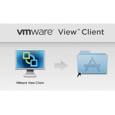 VMware Releases VDI version of View Client for Mac OS X — Quick Take