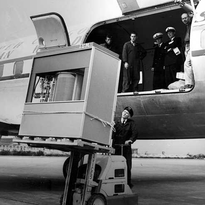 5MB Hard Drive Once Filled Up a Room — Quick Take