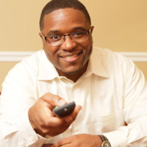 Must-Read IT Blogger Q&A: Terrance Gaines