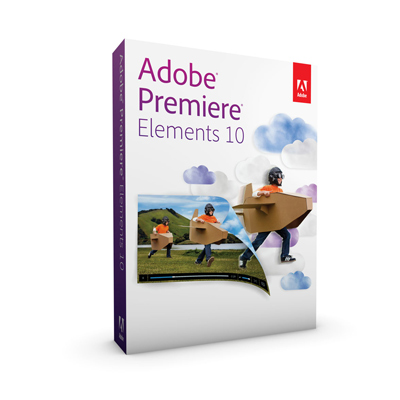 Review: Adobe Premiere Elements 10