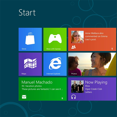 How Windows 8 Can Make Life Easier for Businesses