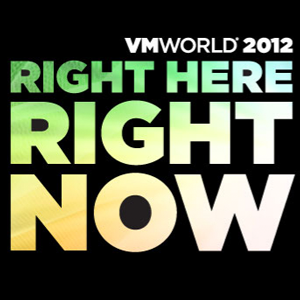 How to Follow VMworld 2012 From Your Desk