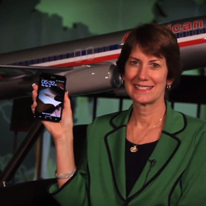 Tablets on a Plane: American Airlines Rolls Out iPads for Pilots and