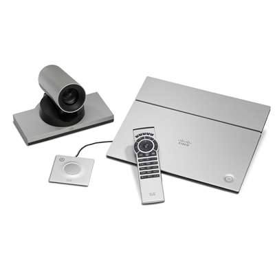 Review: Cisco TelePresence System SX20 Quick Set