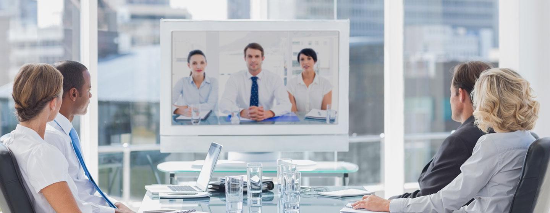 video conferencing essay