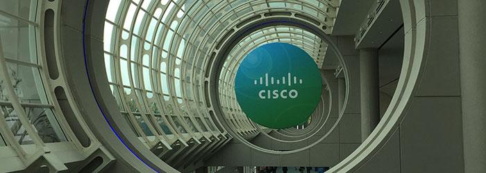 Cisco Live Logo