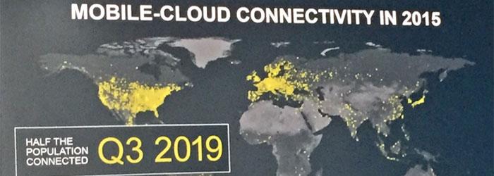 Mobile-Cloud Connectivity