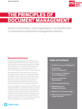 Research paper document resources magazine