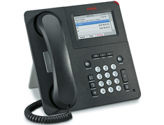 Avaya one-X Deskphone Edition 9620 IP phone