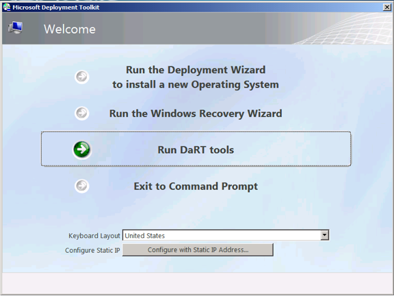 The New and Improved Microsoft Deployment Toolkit | BizTech