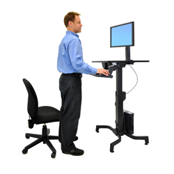 Ergonomics WorkFit