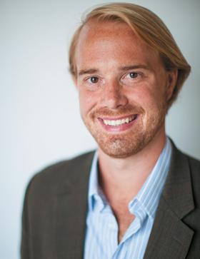 Erik Severinghaus
