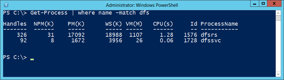 PowerShell version 3.0