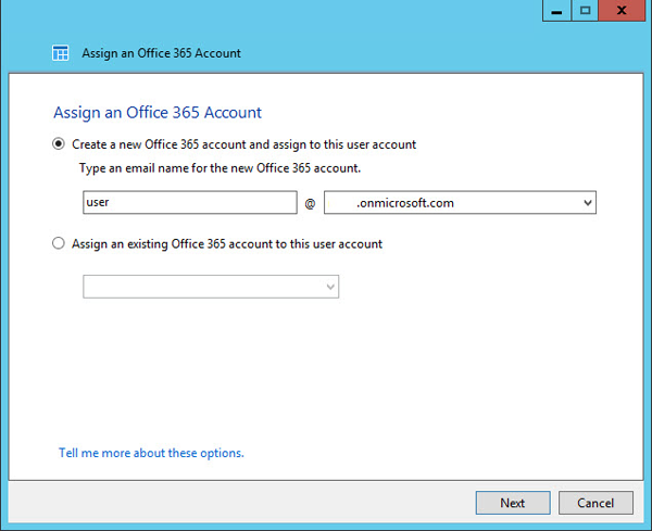 Windows Essentials and Office 365