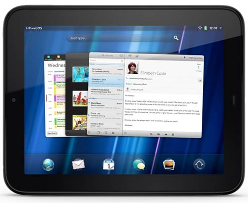 HP TouchPad FireSale