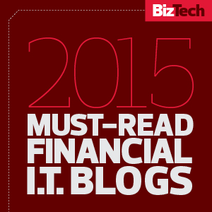 25 Must-Read Financial IT Blog
