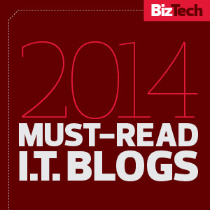 2014 Must-read IT Blog