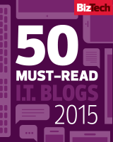 BizTech's 2015 Must-Read IT Blogs