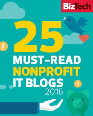 2016 Must-Read Nonprofit IT Blog
